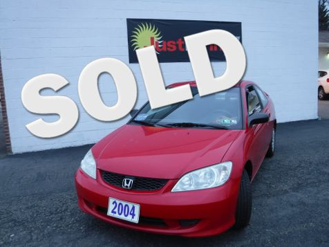 2004 Honda Civic LX | Endicott, NY | Just In Time, Inc. in Endicott, NY