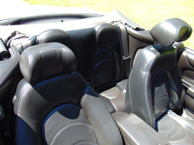 2004 Jaguar XKR Leesburg, Virginia 16