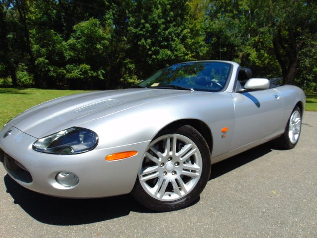 2004 Jaguar XKR Leesburg, Virginia 1
