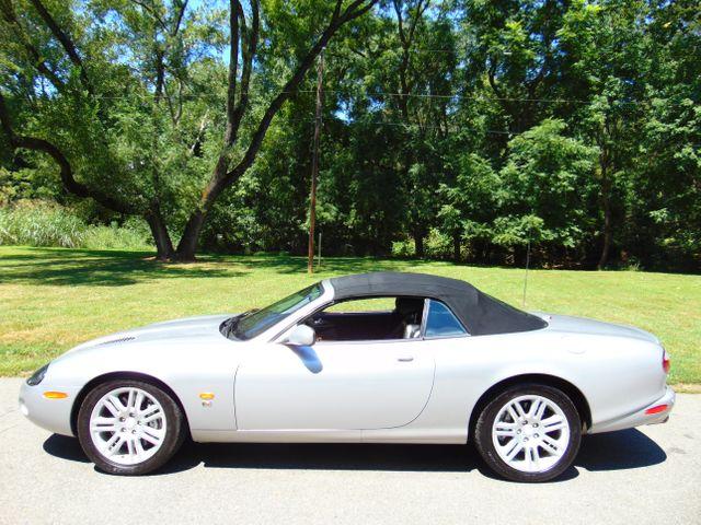 2004 Jaguar XKR Leesburg, Virginia 19