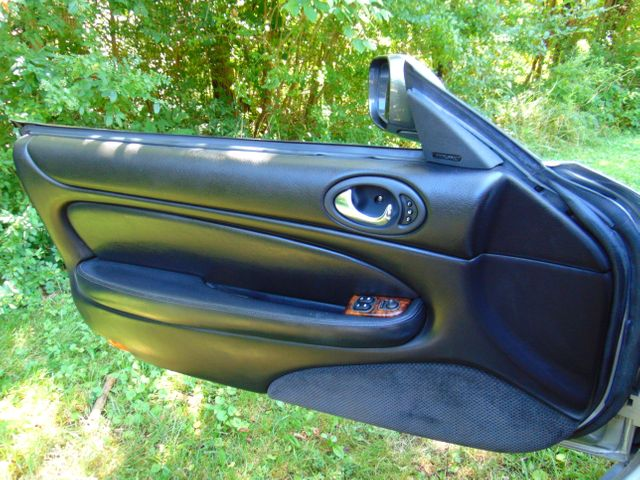 2004 Jaguar XKR Leesburg, Virginia 22
