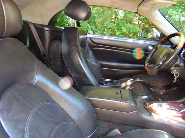 2004 Jaguar XKR Leesburg, Virginia 34