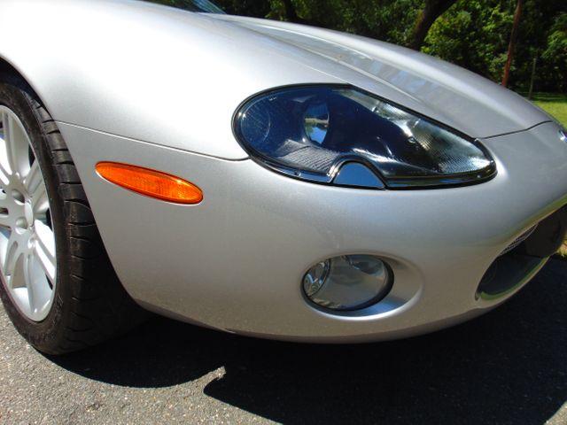 2004 Jaguar XKR Leesburg, Virginia 6