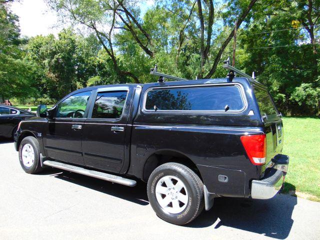 2004 Nissan Titan LE Leesburg, Virginia 4