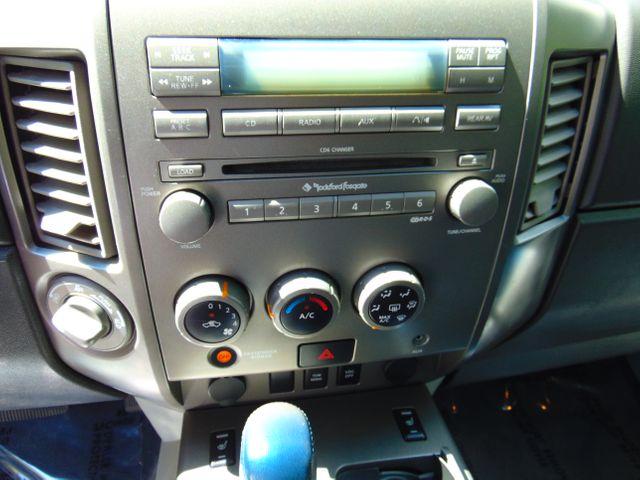 2004 Nissan Titan LE Leesburg, Virginia 26