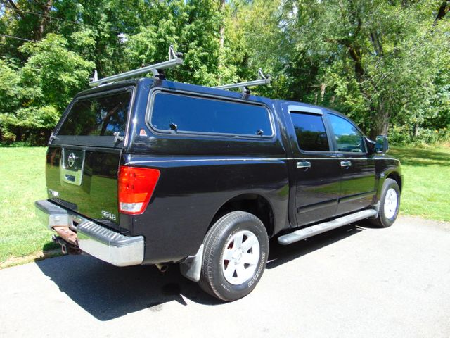 2004 Nissan Titan LE Leesburg, Virginia 2