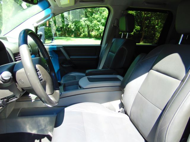 2004 Nissan Titan LE Leesburg, Virginia 34