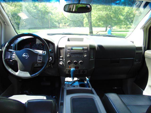2004 Nissan Titan LE Leesburg, Virginia 16