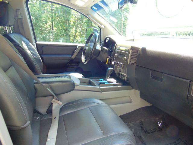 2004 Nissan Titan LE Leesburg, Virginia 44