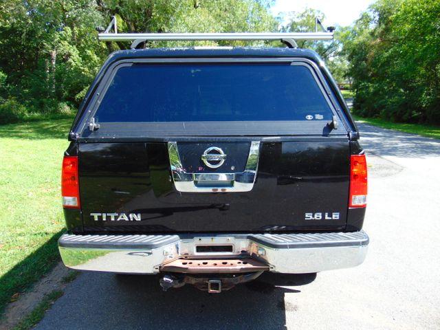 2004 Nissan Titan LE Leesburg, Virginia 10