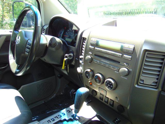 2004 Nissan Titan LE Leesburg, Virginia 18