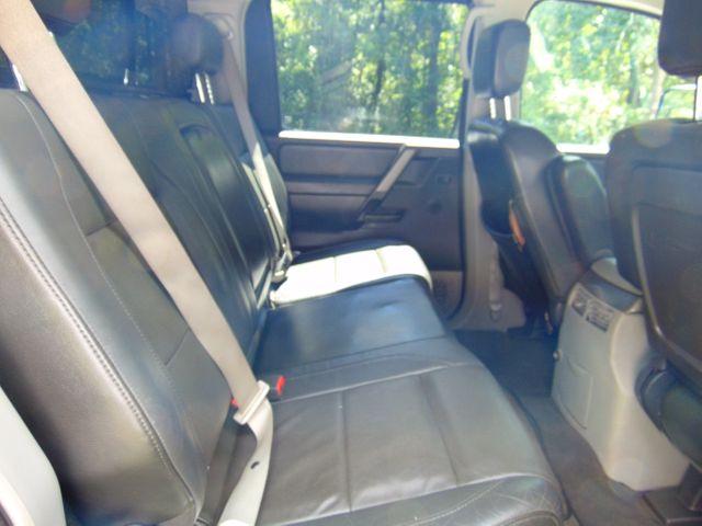 2004 Nissan Titan LE Leesburg, Virginia 52