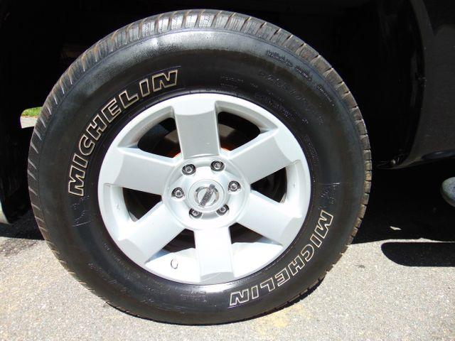 2004 Nissan Titan LE Leesburg, Virginia 54