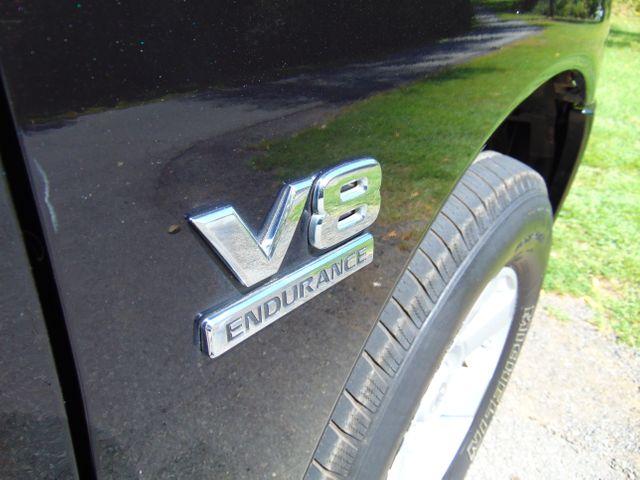 2004 Nissan Titan LE Leesburg, Virginia 12