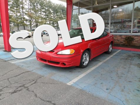 2004 Pontiac Grand Am GT in WATERBURY, CT