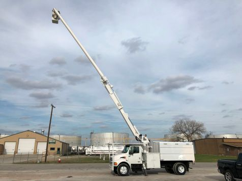 2004 Sterling ACTERRA FORESTRY BUCKET TRUCK  in Fort Worth, TX