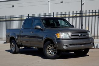 2004 Toyota Tundra Ltd in Plano, TX 75093