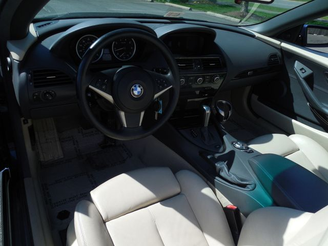 2005 BMW 645Ci Leesburg, Virginia 16