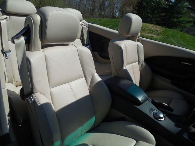 2005 BMW 645Ci Leesburg, Virginia 18