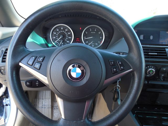 2005 BMW 645Ci Leesburg, Virginia 24