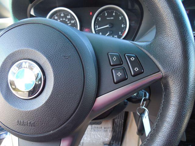 2005 BMW 645Ci Leesburg, Virginia 27