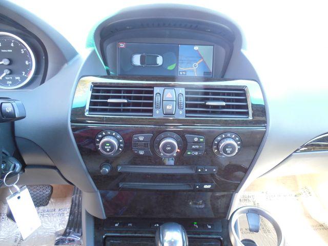 2005 BMW 645Ci Leesburg, Virginia 28
