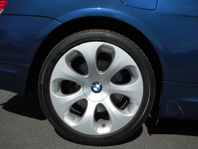 2005 BMW 645Ci Leesburg, Virginia 35