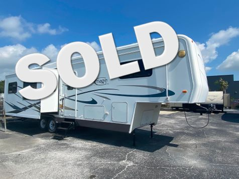 2005 Carriage Cameo LXI F35KS3  in Clearwater, Florida