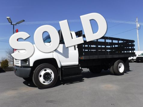 2005 Chevrolet C6500 16FT Stake Non CDL Truck in Ephrata, PA