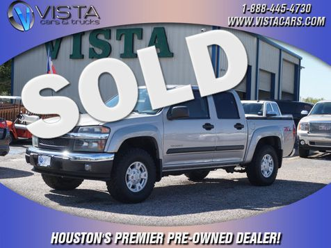 2005 Chevrolet Colorado 1SE LS Z71 in Houston, Texas