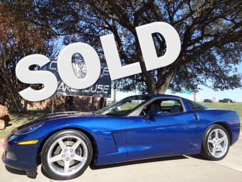 2005 Chevrolet Corvette Coupe 1SB Pkg, HUD, Auto, Polished Wheels 33k!   Dallas, Texas   Corvette Warehouse  in Dallas, Texas