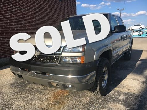 2005 Chevrolet Silverado 2500 LS in Dallas