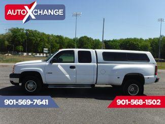 2005 Chevrolet Silverado 3500 LS Ext Cab Dually in Memphis, TN 38115