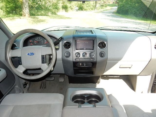 2005 Ford F-150 FX4 Leesburg, Virginia 34
