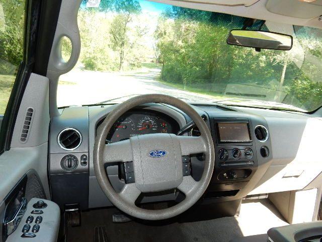 2005 Ford F-150 FX4 Leesburg, Virginia 36
