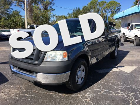 2005 Ford F-150 XLT in Tavares, FL