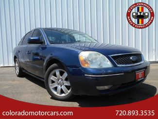 2005 Ford Five Hundred SEL in Englewood, CO 80110