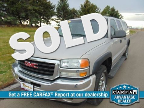 2005 GMC Sierra 1500 4WD Crew Cab SLE in Great Falls, MT