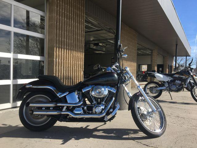 2005 Harley-Davidson Softail® Deuce™ Ogden, Utah 1