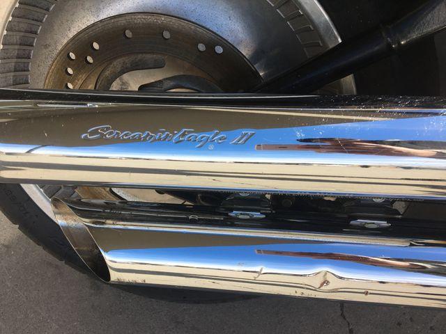 2005 Harley-Davidson Softail® Deuce™ Ogden, Utah 4