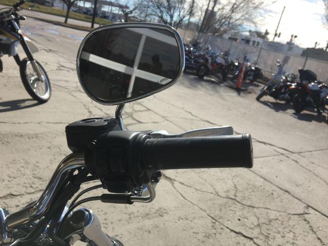2005 Harley-Davidson Softail® Deuce™ Ogden, Utah 6