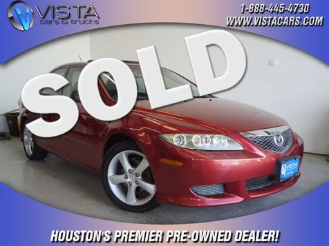 2005 Mazda Mazda6 Grand Touring i in Houston, Texas