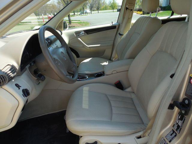 2005 Mercedes-Benz C240 2.6L 4MATIC Leesburg, Virginia 10