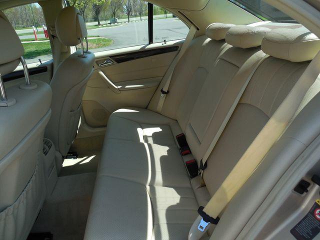 2005 Mercedes-Benz C240 2.6L 4MATIC Leesburg, Virginia 15