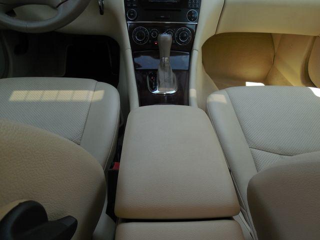 2005 Mercedes-Benz C240 2.6L 4MATIC Leesburg, Virginia 17