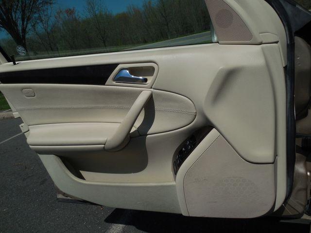 2005 Mercedes-Benz C240 2.6L 4MATIC Leesburg, Virginia 9