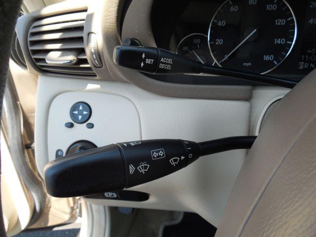 2005 Mercedes-Benz C240 2.6L 4MATIC Leesburg, Virginia 23