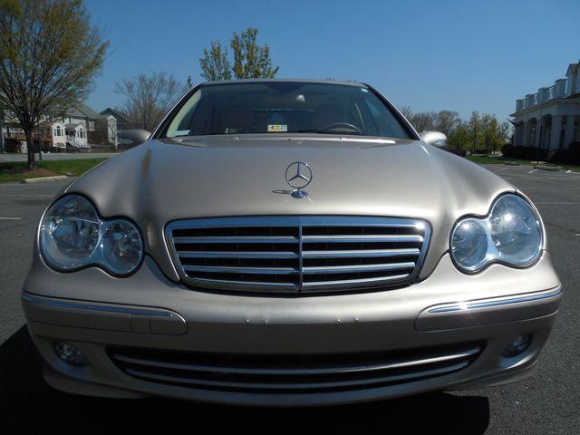 2005 Mercedes-Benz C240 2.6L 4MATIC Leesburg, Virginia 6