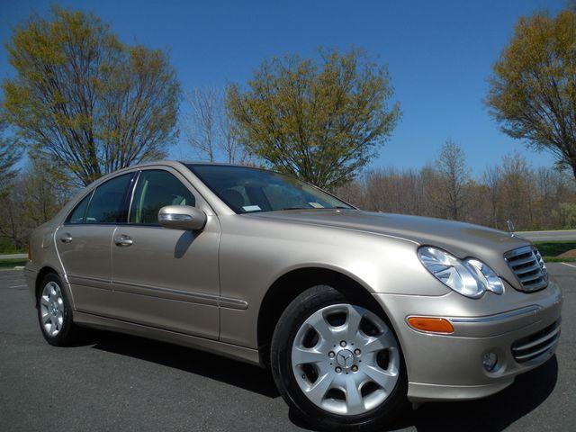 2005 Mercedes-Benz C240 2.6L 4MATIC Leesburg, Virginia 1