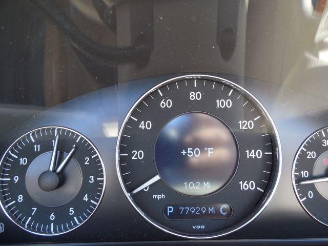 2005 Mercedes-Benz CLK500 5.0L Leesburg, Virginia 60
